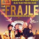 The Frajle Malden