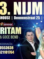 Šera, Advina & Goci bend Nijmegen